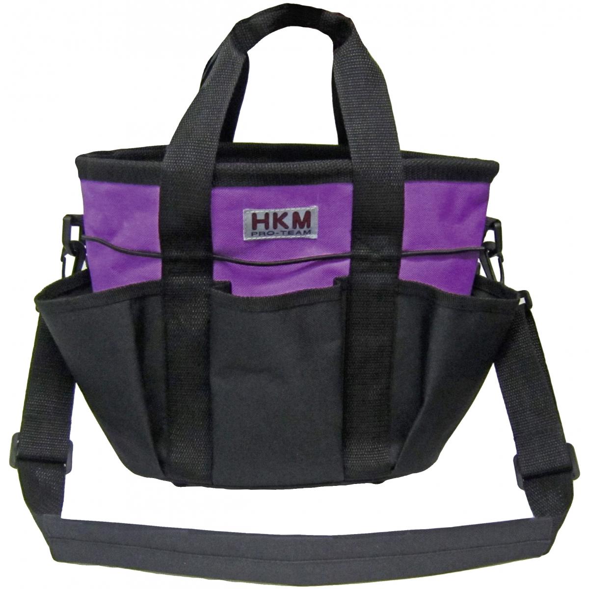 Putztasche XL schwarz HKM NEU