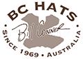 B.C. HATS